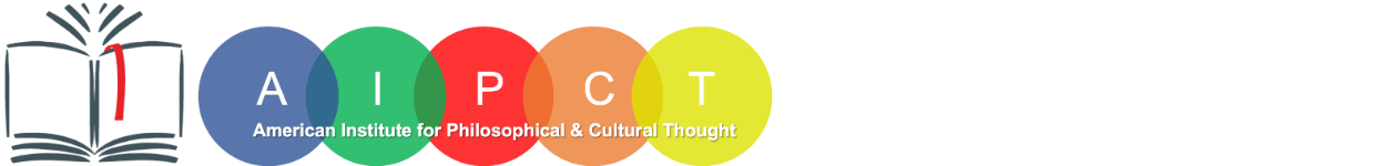 American Institute for Philosophical and Cultural Thought